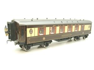 "Darstaed O Gauge Parlour 1st ""Minerva"" Grey Roof Pullman Coach Boxed image 7"