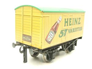 "Ace Trains Horton Series O Gauge Private Owner ""Heinz 57"" Van Boxed image 2"