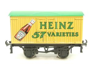 "Ace Trains Horton Series O Gauge Private Owner ""Heinz 57"" Van Boxed image 5"