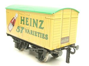 "Ace Trains Horton Series O Gauge Private Owner ""Heinz 57"" Van Boxed image 6"
