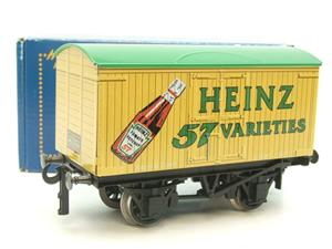 "Ace Trains Horton Series O Gauge Private Owner ""Heinz 57"" Van Boxed image 10"