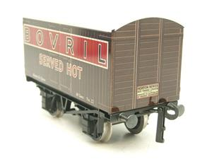 "Ace Trains Horton Series O Gauge Private Owner ""Bovril"" Van Boxed image 6"