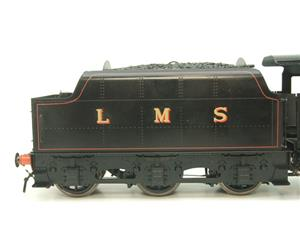 "Gauge 1 Accucraft LMS ""Black Five"" 4-6-0 Loco & Tender R/N 5091 Electric/Battery 2 Rail Fine Scale image 5"