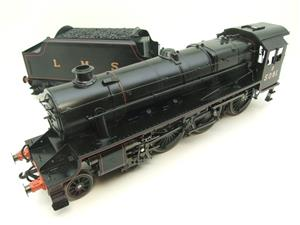 "Gauge 1 Accucraft LMS ""Black Five"" 4-6-0 Loco & Tender R/N 5091 Electric/Battery 2 Rail Fine Scale image 7"