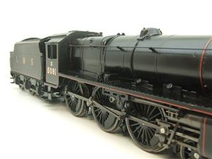 "Gauge 1 Accucraft LMS ""Black Five"" 4-6-0 Loco & Tender R/N 5091 Electric/Battery 2 Rail Fine Scale image 8"