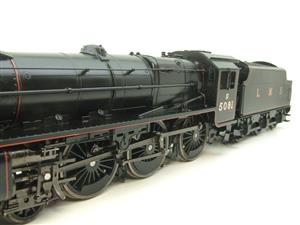 "Gauge 1 Accucraft LMS ""Black Five"" 4-6-0 Loco & Tender R/N 5091 Electric/Battery 2 Rail Fine Scale image 10"