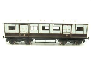 "Gauge 1 Brass The Finescale Locomotive Company WCJS ""TPO"" Coach RN 339 W/Net Apparatus Bxd image 8"