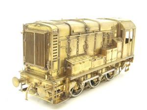 Sancheng Finescale Brass O Gauge 08 Shunter Diesel Loco Electric 2 Rail image 2