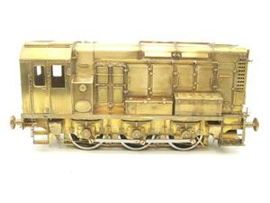 Sancheng Finescale Brass O Gauge 08 Shunter Diesel Loco Electric 2 Rail image 5