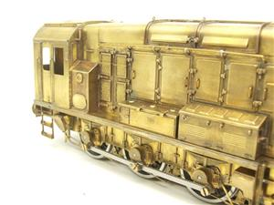 Sancheng Finescale Brass O Gauge 08 Shunter Diesel Loco Electric 2 Rail image 8