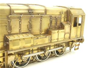Sancheng Finescale Brass O Gauge 08 Shunter Diesel Loco Electric 2 Rail image 10