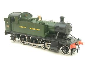 "Sancheng O Gauge Finescale Brass ""Great Western"" Prairie 2-6-2 Tank Loco R/N 4578 Electric 2 Rail image 3"