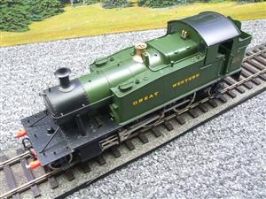 "Sancheng O Gauge Finescale Brass ""Great Western"" Prairie 2-6-2 Tank Loco R/N 4578 Electric 2 Rail image 7"