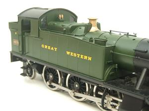"Sancheng O Gauge Finescale Brass ""Great Western"" Prairie 2-6-2 Tank Loco R/N 4578 Electric 2 Rail image 8"