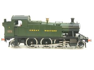 "Sancheng O Gauge Finescale Brass ""Great Western"" Prairie 2-6-2 Tank Loco R/N 4578 Electric 2 Rail image 9"