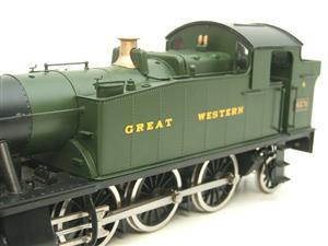 "Sancheng O Gauge Finescale Brass ""Great Western"" Prairie 2-6-2 Tank Loco R/N 4578 Electric 2 Rail image 10"