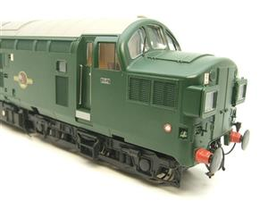 HelJan Ltd Ed Tower Models O Gauge 3702 Class 37 BR Green Railfreight Diesel Loco Un-Numbered image 7