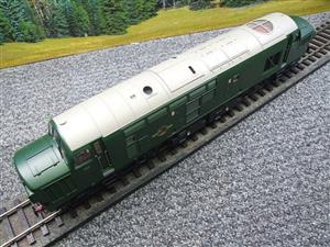 HelJan Ltd Ed Tower Models O Gauge 3702 Class 37 BR Green Railfreight Diesel Loco Un-Numbered image 8