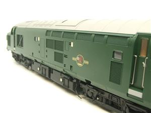 HelJan Ltd Ed Tower Models O Gauge 3702 Class 37 BR Green Railfreight Diesel Loco Un-Numbered image 10