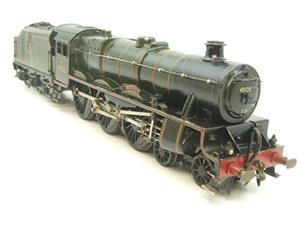 "O Gauge Solid Brass BR Jubilee 6P Class 4-6-0 ""Fearless"" R/N 45723 Electric 3 Rail image 2"