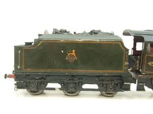 "O Gauge Solid Brass BR Jubilee 6P Class 4-6-0 ""Fearless"" R/N 45723 Electric 3 Rail image 5"