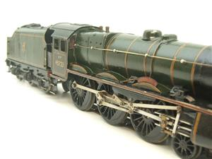 "O Gauge Solid Brass BR Jubilee 6P Class 4-6-0 ""Fearless"" R/N 45723 Electric 3 Rail image 7"