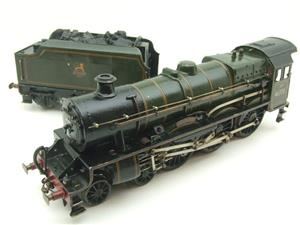 "O Gauge Solid Brass BR Jubilee 6P Class 4-6-0 ""Fearless"" R/N 45723 Electric 3 Rail image 10"