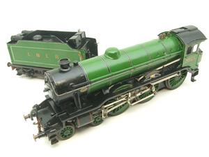 "O Gauge Solid Brass LNER B17/4 Class 4-6-0 ""Leicester City"" R/N 2865 Electric 3 Rail image 7"