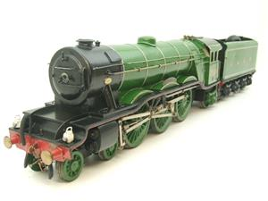 "O Gauge Solid Brass LNER A3 Class 4-6-2 ""Windsor Lad"" R/N 2500 Electric 3 Rail image 2"