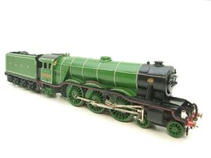 "O Gauge Solid Brass LNER A3 Class 4-6-2 ""Windsor Lad"" R/N 2500 Electric 3 Rail image 3"