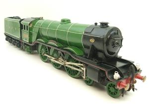 "O Gauge Solid Brass LNER A3 Class 4-6-2 ""Windsor Lad"" R/N 2500 Electric 3 Rail image 6"