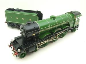 "O Gauge Solid Brass LNER A3 Class 4-6-2 ""Windsor Lad"" R/N 2500 Electric 3 Rail image 7"