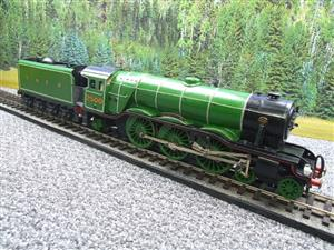 "O Gauge Solid Brass LNER A3 Class 4-6-2 ""Windsor Lad"" R/N 2500 Electric 3 Rail image 9"