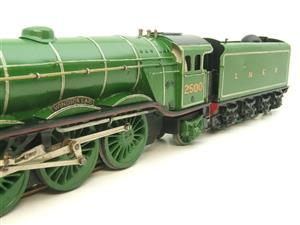 "O Gauge Solid Brass LNER A3 Class 4-6-2 ""Windsor Lad"" R/N 2500 Electric 3 Rail image 10"