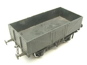 O Gauge Grey Open Mineral Wagon Fine scale image 7