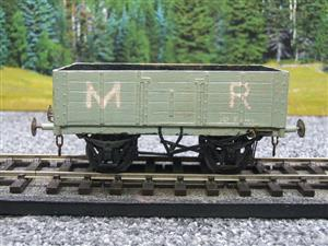 O Gauge Kit Scratch Built MR 10 Tons Open Mineral Wagon image 1