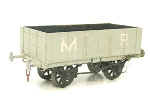 O Gauge Kit Scratch Built MR 10 Tons Open Mineral Wagon image 3