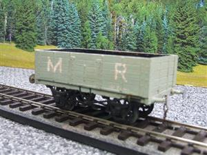 O Gauge Kit Scratch Built MR 10 Tons Open Mineral Wagon image 4