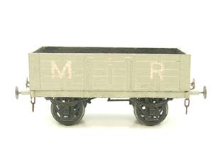 O Gauge Kit Scratch Built MR 10 Tons Open Mineral Wagon image 5