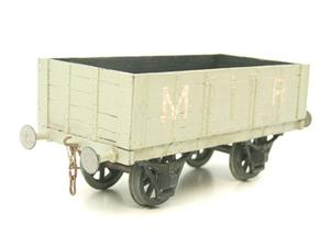 O Gauge Kit Scratch Built MR 10 Tons Open Mineral Wagon image 6