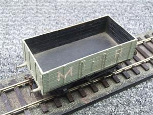 O Gauge Kit Scratch Built MR 10 Tons Open Mineral Wagon image 8