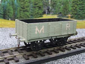 O Gauge Kit Scratch Built MR 10 Tons Open Mineral Wagon image 10