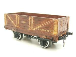 O Gauge LMS Open Mineral Wagon R/N 1092837465 image 3