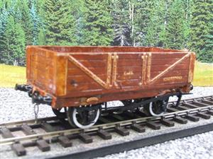 O Gauge LMS Open Mineral Wagon R/N 1092837465 image 4