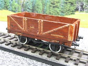 O Gauge LMS Open Mineral Wagon R/N 1092837465 image 6
