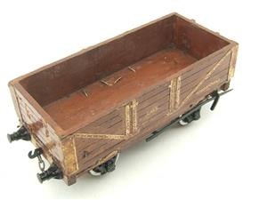 O Gauge LMS Open Mineral Wagon R/N 1092837465 image 7