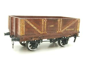 O Gauge LMS Open Mineral Wagon R/N 1092837465 image 10