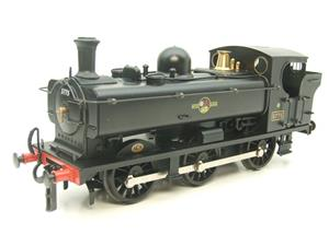 Ace Trains O Gauge E21E BR Post 56 Black 57xx Pannier Tank Loco R/N 5775 Electric Boxed image 3