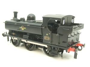 Ace Trains O Gauge E21E BR Post 56 Black 57xx Pannier Tank Loco R/N 5775 Electric Boxed image 4