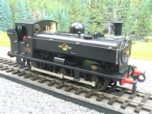 Ace Trains O Gauge E21E BR Post 56 Black 57xx Pannier Tank Loco R/N 5775 Electric Boxed image 7